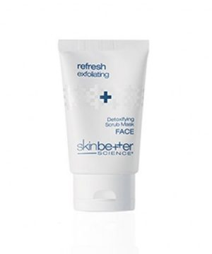 skinbetter® – Detoxifying Scrub Mask – 60 ml