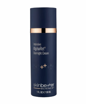 skinbetter® – Intensive AlphaRet® Overnight Cream FACE – 50 ml