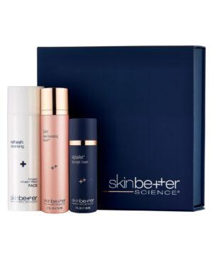 skinbetter® – Skin Rejuvenating Trio FACE