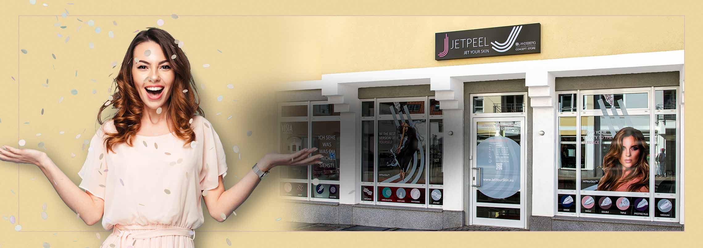 JetPeel-JetYourSkin-Landsberg-Concept-Store-Ulm-Slider