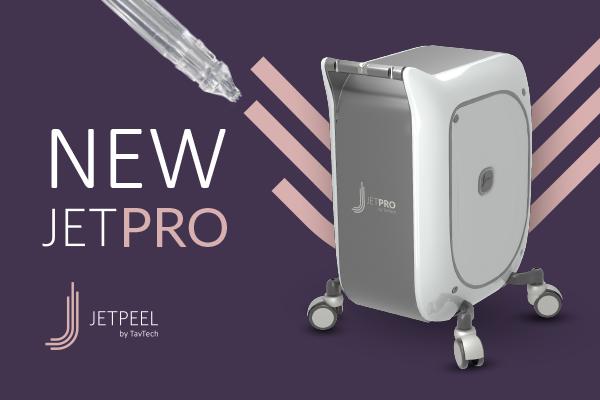 New JetPro ™ inspires customers
