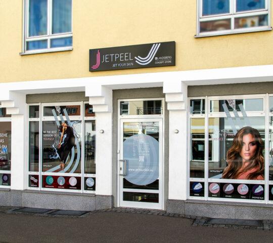 JETPEEL™ JetYourSkin™ Söflingen
